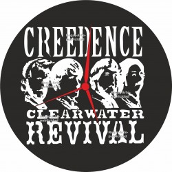 Cridence Cleawater Rivival