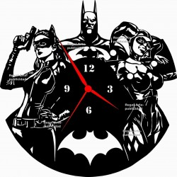 Batman Grupo